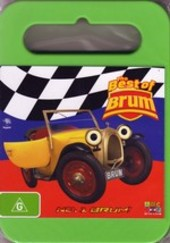 The Best Of Brum on DVD
