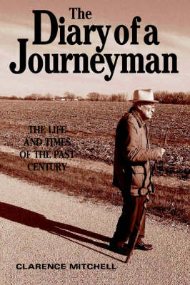The Diary of a Journeyman by Clarence Mitchell image