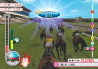 Gallop Racer 2003 for PS2 image