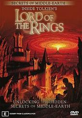 Inside Tolkien's Lord Of The Rings (3 Disc Box Set) on DVD