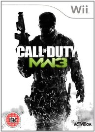 Call of Duty: Modern Warfare 3 for Nintendo Wii