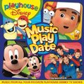 Playhouse Disney Music Play Date by Various