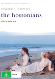 Merchant Ivory - The Bostonians on DVD