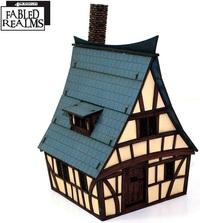 Mordanburg Highstreet House 4