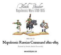 Napoleonic Wars: Russian Command 1812-1815