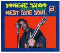 West Side Soul by Treetop Flyers