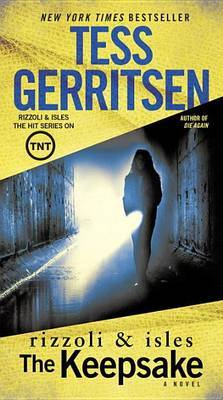The Keepsake by Tess Gerritsen image