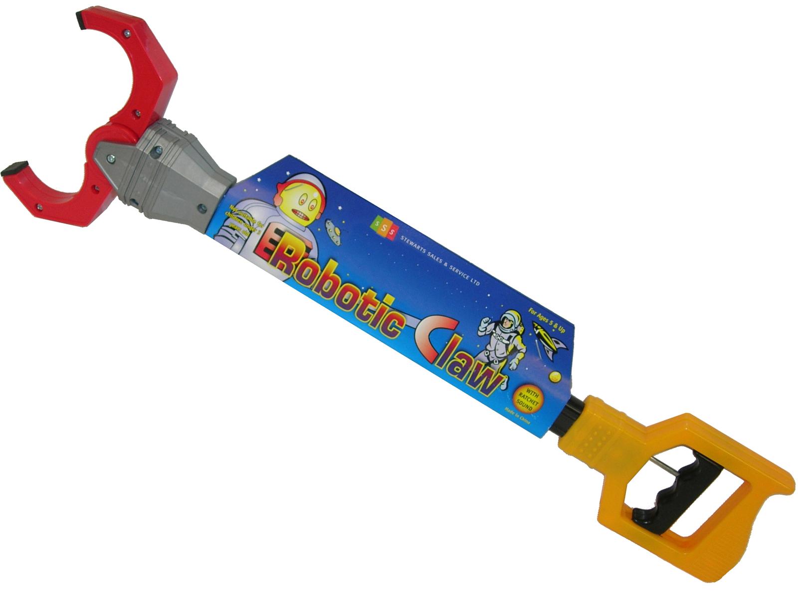 Toysmith - Robot Claw image