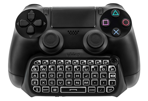 Nyko PS4 Type Pad for PS4