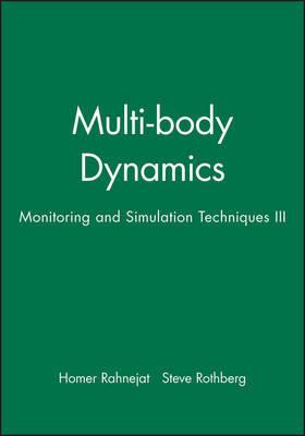 Multi-Body Dynamics image