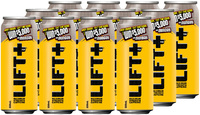 Lift Plus Energy Drink Can 500ml 12pk
