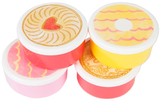 Round Biscuit - Snack Box Set