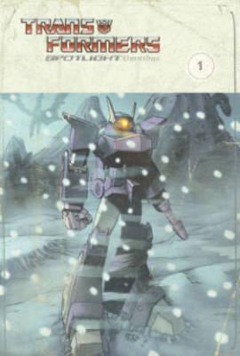 Transformers: Volume 1 image