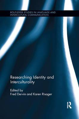 Researching Identity and Interculturality image