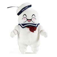 Ghostbusters - Stay Puft Phunny Plush