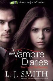 Vampire Diaries Vol 3 & 4 - The Fury / The Reunion (TV Tie-in Cover) by L.J. Smith