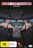 Ready For Takeoff - Season Two on DVD