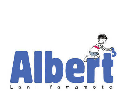 Albert by Lani Yamamoto
