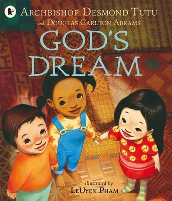 God's Dream by Desmond Tutu