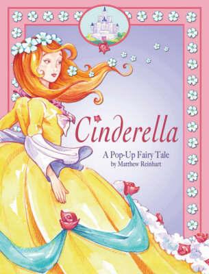 Cinderella by Matthew Reinhart image