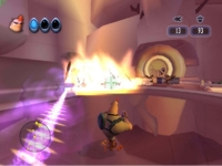 Chicken Little: Ace in Action for Nintendo Wii image