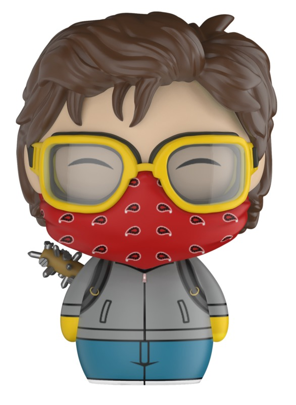 Stranger Things - Steve (with Bandana) Dorbz Vinyl Figure