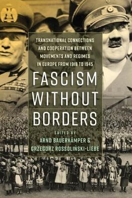 Fascism without Borders image