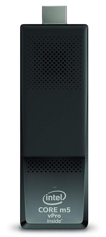Intel Compute Stick   Intel Core M m5-6Y57   4GB RAM   64GB SSD  