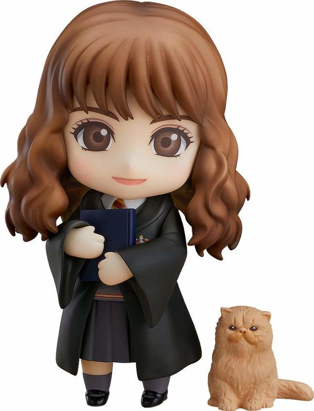 Harry Potter: Hermione Granger - Nendoroid Figure