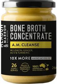 Meadow & Marrow Bone Broth - AM Cleanse (260g)