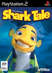 Shark Tale for PlayStation 2