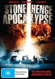 Stonehenge Apocalypse DVD