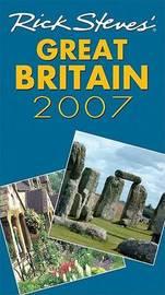Rick Steves' Great Britain: 2007 by Rick Steves image