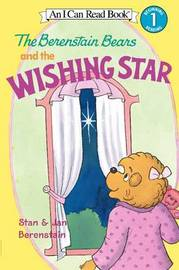 The Berenstain Bears And The Wishing Star by Jan Berenstain