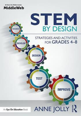 STEM by Design by Anne Jolly