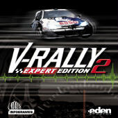 V-Rally 2: Millennium Edition