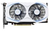 ASUS GeForce GTX 1050 Ti Dual 4GB Graphics Card