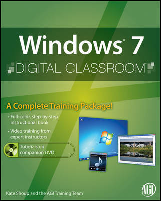 Windows 7 Digital Classroom by AGI Creative Team image