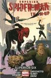 Superior Spider-man Team-up Volume 2: Superior Six (marvel Now) by Christopher Yost