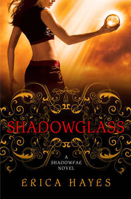 Shadowglass (2) by Erica Hayes