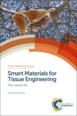 Smart Materials for Tissue Engineering image