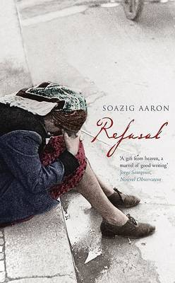 Refusal by Soazig Aaron