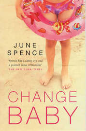 Change Baby by June Spence image