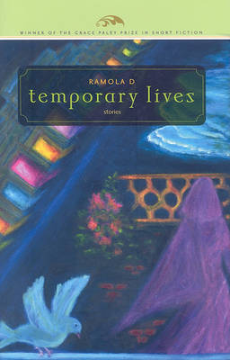 Temporary Lives image