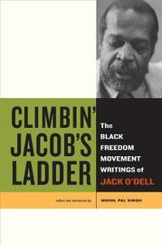 Climbin' Jacob's Ladder by Jack O'Dell image