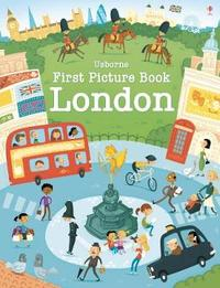 First Picture Book London