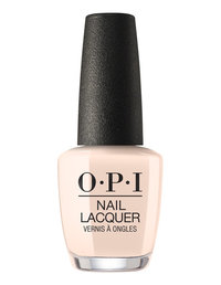OPI Nail Lacquer - Be There In A Prosecco (15ml)