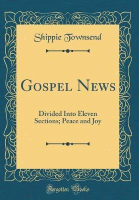 Gospel News by Shippie Townsend image