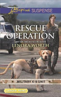 Rescue Operation by Lenora Worth