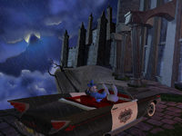 Sam & Max: Complete Season 2: Beyond Time and Space for Wii image